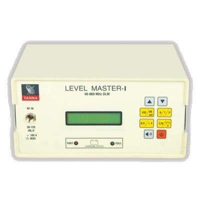 CATV Fiber Optic Signal Level Meter model master 1