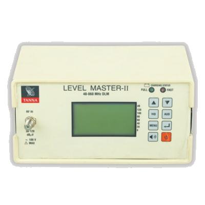 CATV Fiber Optic Signal Level Meter model master 2